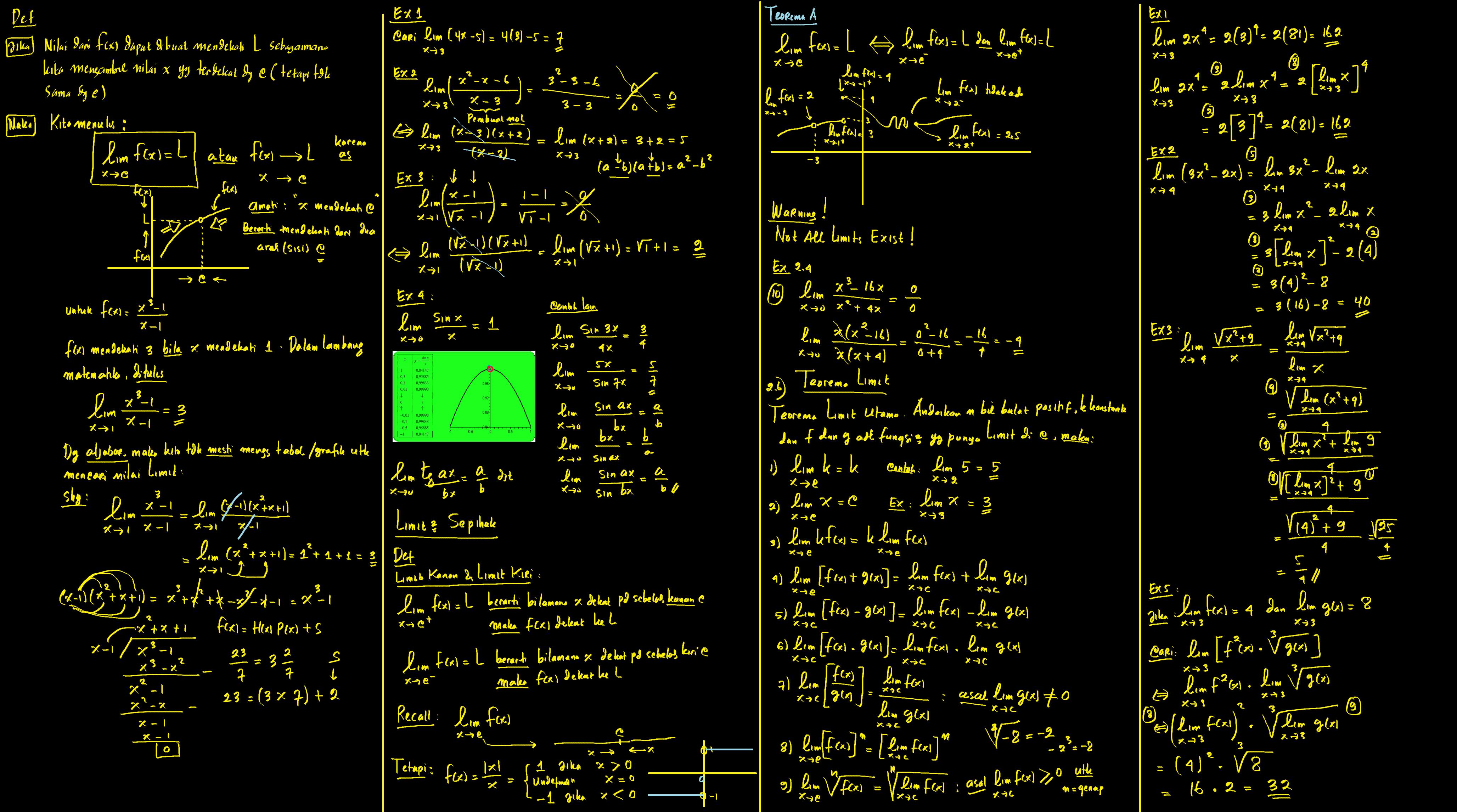 Jurnal Matematika Terapan Pdf