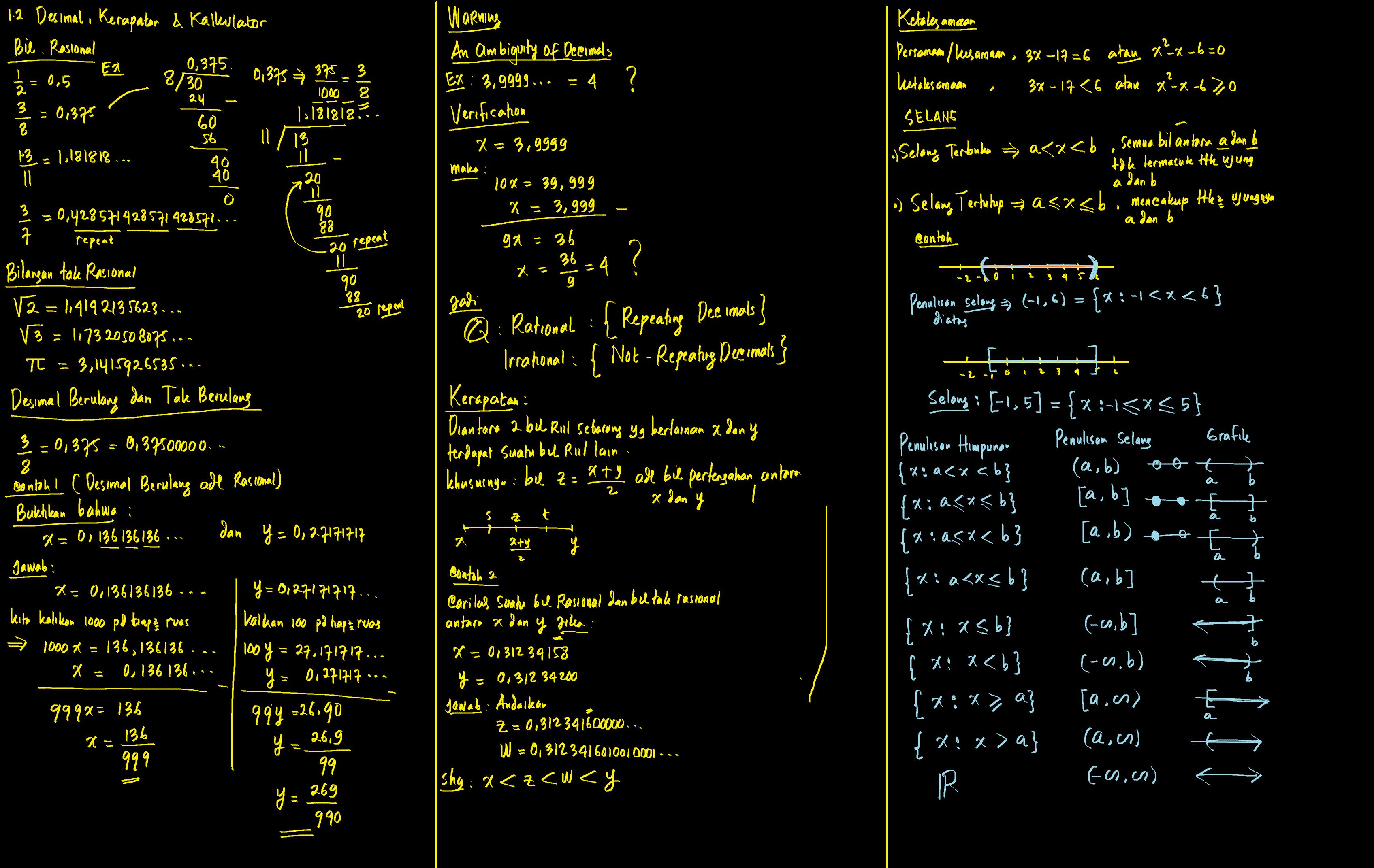 Buku Kalkulus Lanjut Pdf